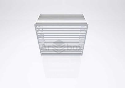 Vista de Frente | Ar Box