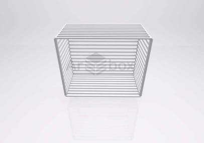 Vista de Fundo | Ar Box