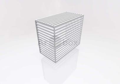 Vista Lateral | Ar Box